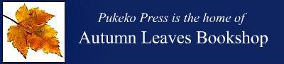 Autumn Leaves Bookshop banner
